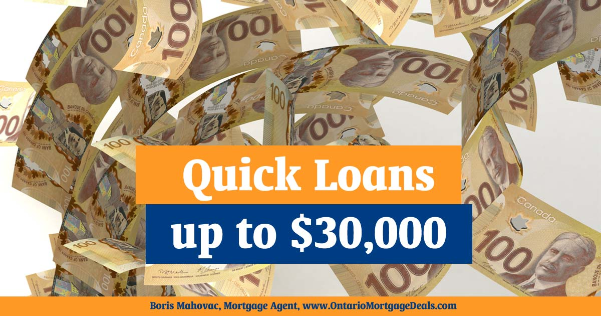 quick loans