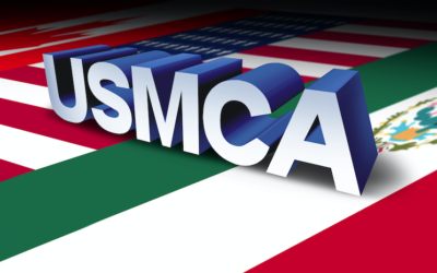 The New USMCA Trade Deal and Mortgages