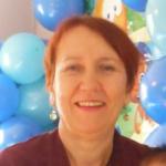 Tetyana Ostapenko
